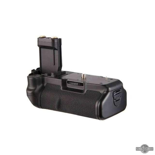 батарейный блок - внешний вид