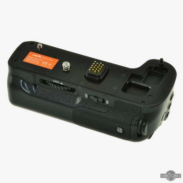 китайская батарейная рукоятка